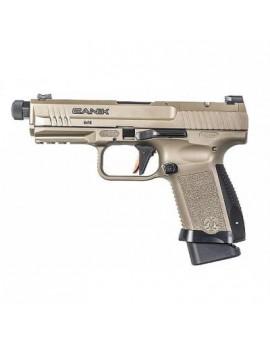 Pistolet Canik TP9 Elite Combat FDE 9x19