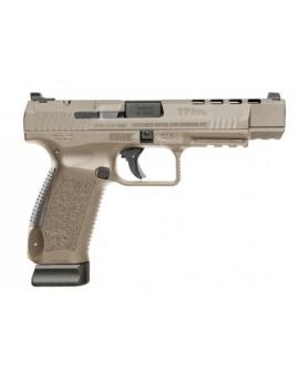 Pistolet Canik TP9 SFX desert 9x19