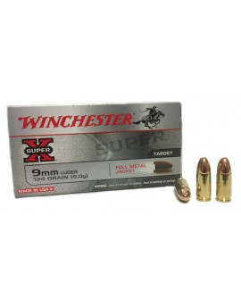 Winchester 9 mm