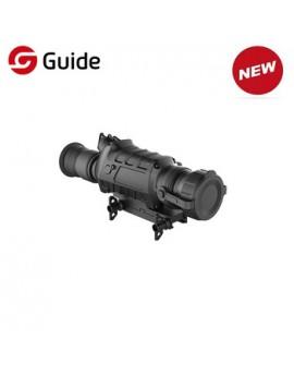 Lunette de tir thermique Guide Sensmart TS450