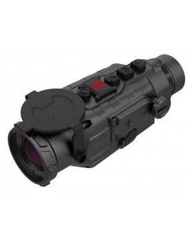 Dispositif de vision thermique adaptable sur toutes marques d'optiques d'affût Guide TA435 Gen2