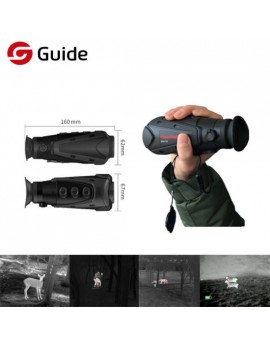 Dispositif d'observation thermique Guide NANO 510N1