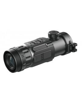 Dispositif de vision thermique adaptable sur toutes marques d'optiques d'affût Xinfrared CH50