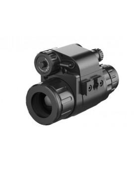 Dispositif de vision thermique adaptable sur toutes marques d'optiques d'affût Xinfrared CML25