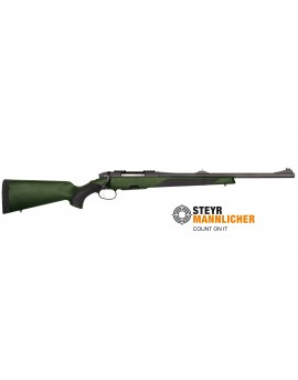 Carabine STEYR MANNLICHER CL II SX Semi Weight