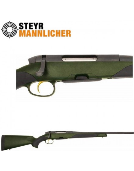 Carabine STEYR MANNLICHER CL II SX