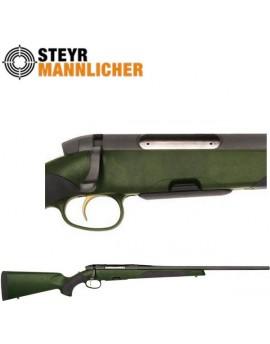 STEYR MANNLICHER SM12 SX Light