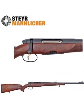 Carabine STEYR MANNLICHER SM12 Bois