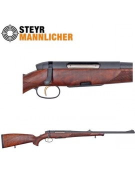 STEYR MANNLICHER SM12 Light